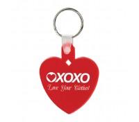 Heart Soft Keytag