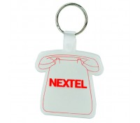 Telephone Soft Keytag