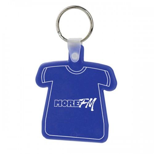 T Shirt Soft Keytag